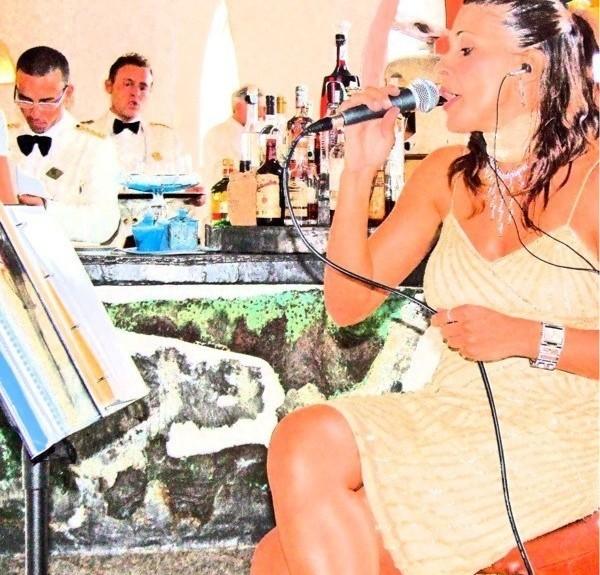 Musica Matrimonio - Amélie Hotel