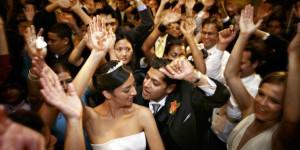 Matrimonio Musica - Ricevimento