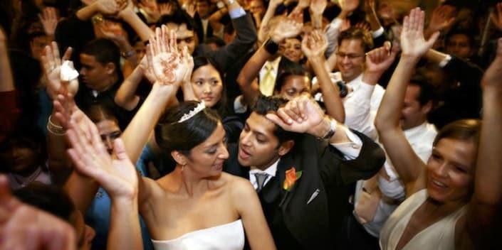 Musica Matrimonio - Il Ricevimento