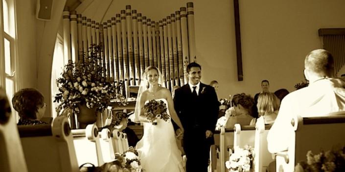 Musica Matrimonio - Musica in Chiesa