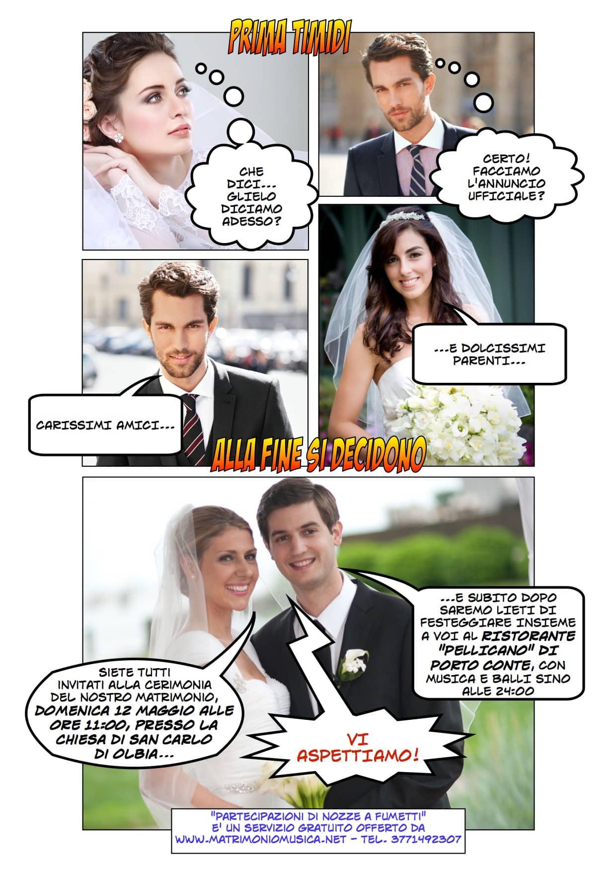 Famoso Promozioni | Musica Matrimonio GM88