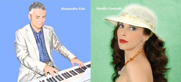 Amélie & Alex