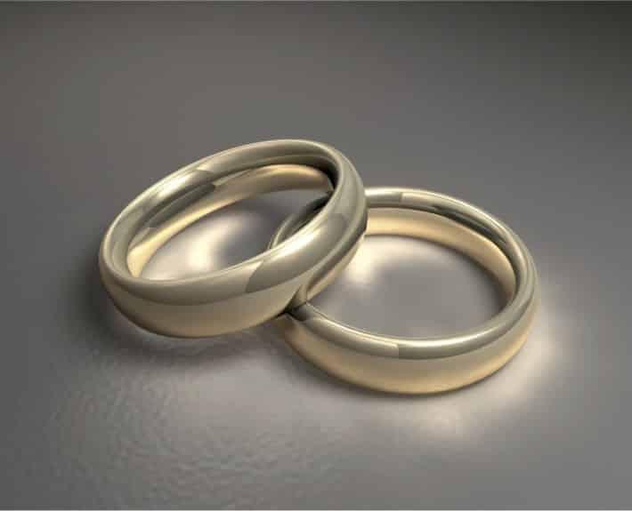 Musica Matrimonio - Anelli Nuziali