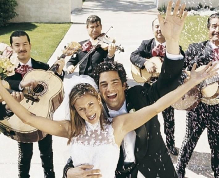 Musica Matrimonio - Servizi Musicali Speciali